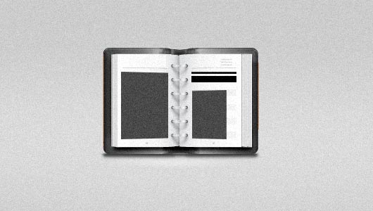 Examples of Layouts in Book Design