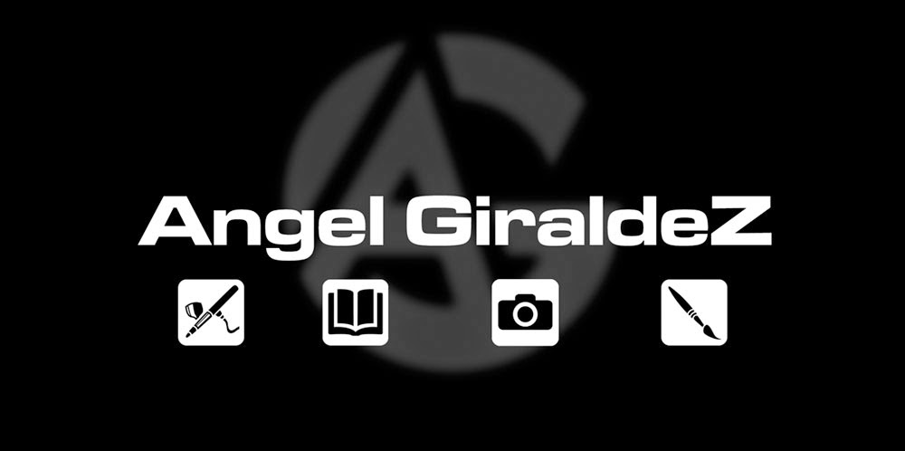 Angel GiraldeZ