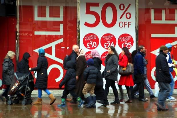 Boxing Day Sales Now Last For Several Days To A Week After Christmas Many People Call The Up New Years December 26th