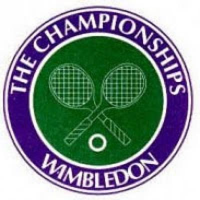 Wimbledon Championship 2011 the All English Lawn Tennis ClubWimbledon Logo Hi Res