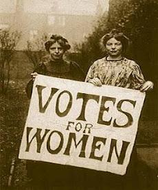 Οι αγώνες των γυναικών στις άνισες κοινωνίες (Ουκ ένι άρσεν και θήλυ)