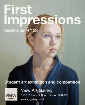 http://issuu.com/viewartgallery/docs/first_impressions_2014_catalogue#