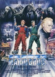 Super Mario Bros – DVDRIP LATINO