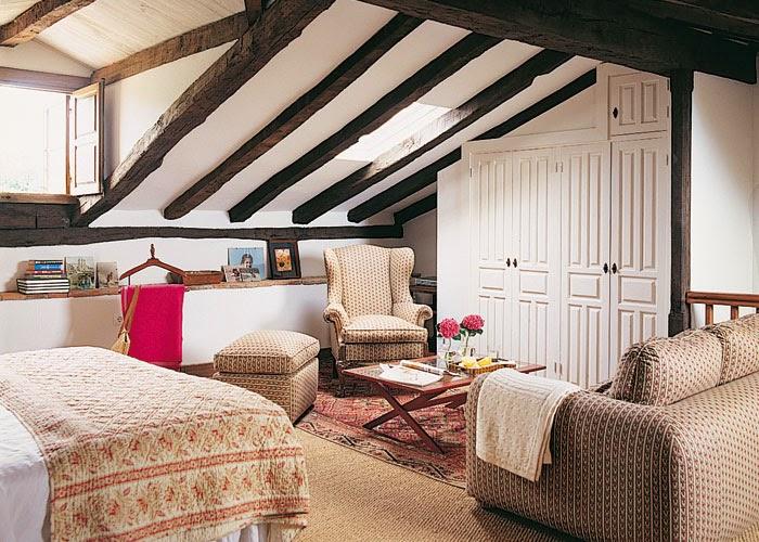 Gallart grupo el blog suelos y puertas de madera en for Como hacer el techo de una casa
