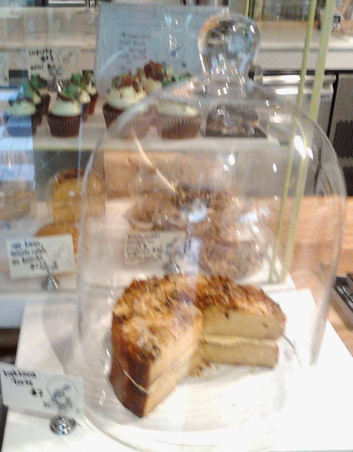 Port Phillip Arcade Cake Shop