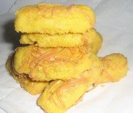 Resep Kue Kering Kue Keju