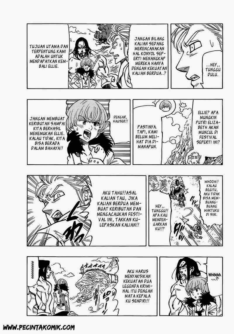 Nanatsu No Taizai Chapter 34-3