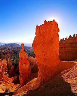 Bryce Canyon National Park (Best Honeymoon Destinations In USA) 10
