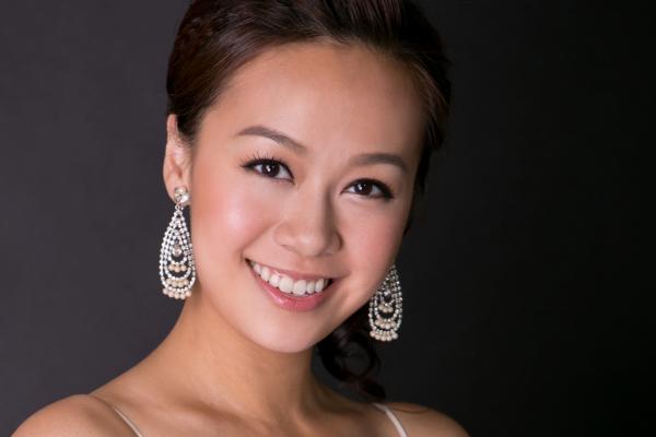 Hong Kong China - Jacqueline WONG