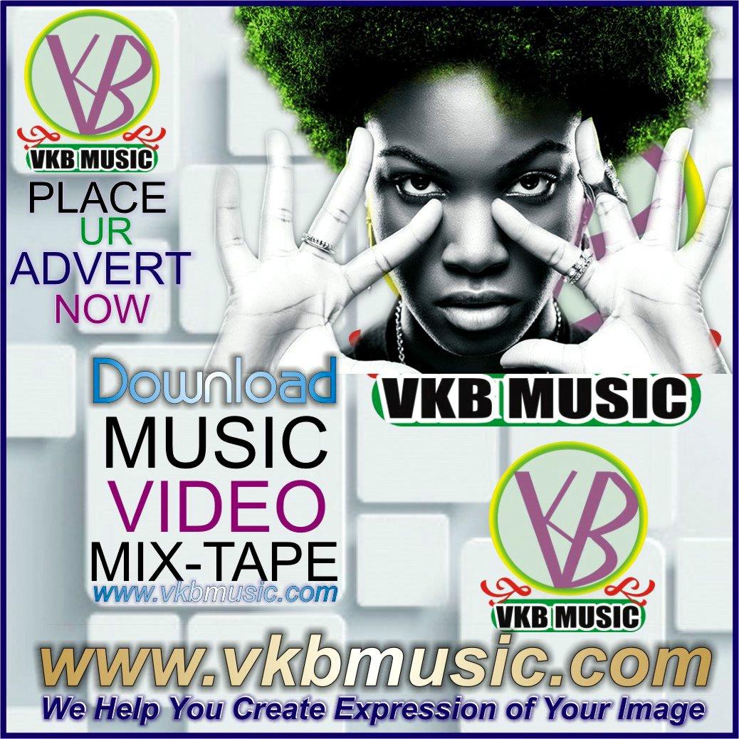 VKB MUSIC LOGO