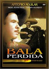 Bala perdida (1960) DescargaCineClasico.Net