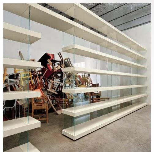 La casa dove si trova il cuore la libreria una stanza for Lago weightless prezzo