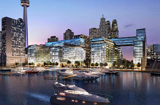 Pier 27 Condos For Sale Toronto Harbourfront