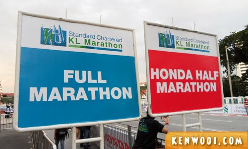 kl marathon 2012 boards