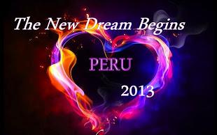 Come to Magical Mystical Peru