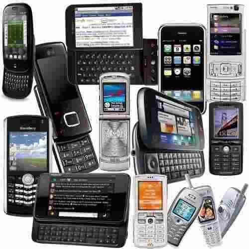 comprar celulares usados