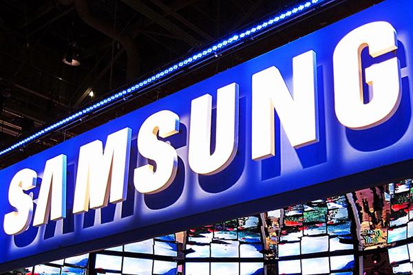 بالصورة: سامسونغ تضع براءة اختراع لتقنية مبتكرة