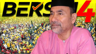 Bersih 4.0 bertentangan dengan agama Islam – Bekas Mufti Johor