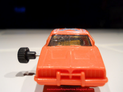 dukes hazzard general lee wrist racer