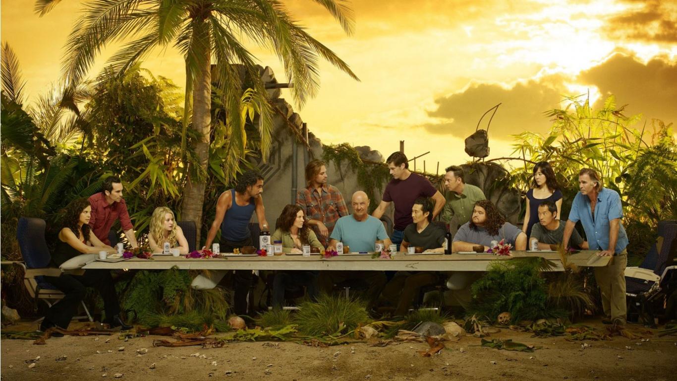 最後の晩餐 (レオナルド)の画像 p1_33