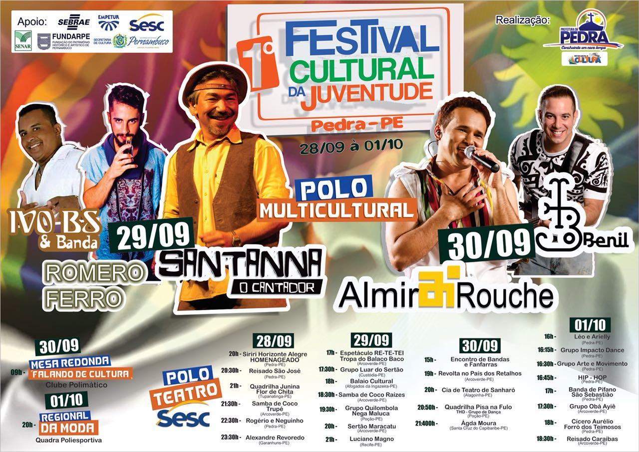 Festival da Juventude da Pedra