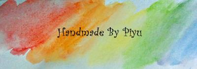 Handmade By Piyu