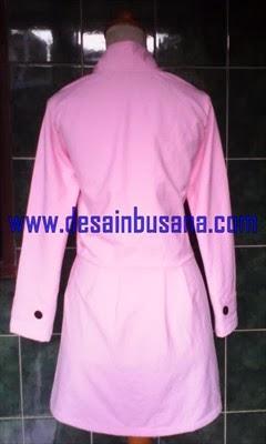 jaket wanita terkini