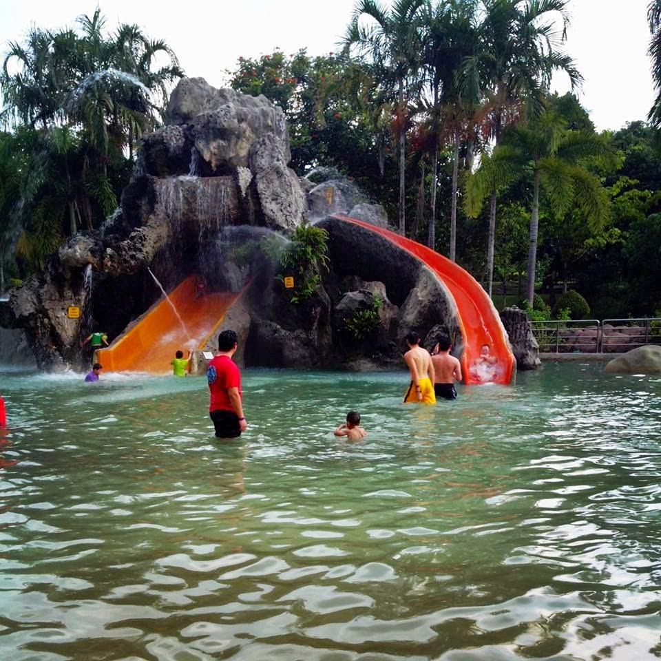 Sungai klah hot springs - Kreatif Betul Engineer Yang Buat Hot Spring Ni Antara Yang Best Kat Sini Ialah Kita Boleh Merebus Telur Tak Payah