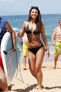 Ali Landry, Model, Maui, Hawaii on Friday, Ali Landry bikini, Hawaii, Hawaii Beach, Hawaii Hotels, Hawaii luxury hotels, Hawaii luxury hotels, Hawaiian vacation, Travel to Hawaii