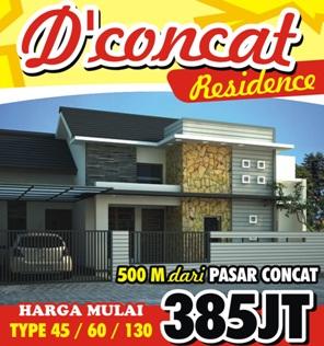 d'concat residence