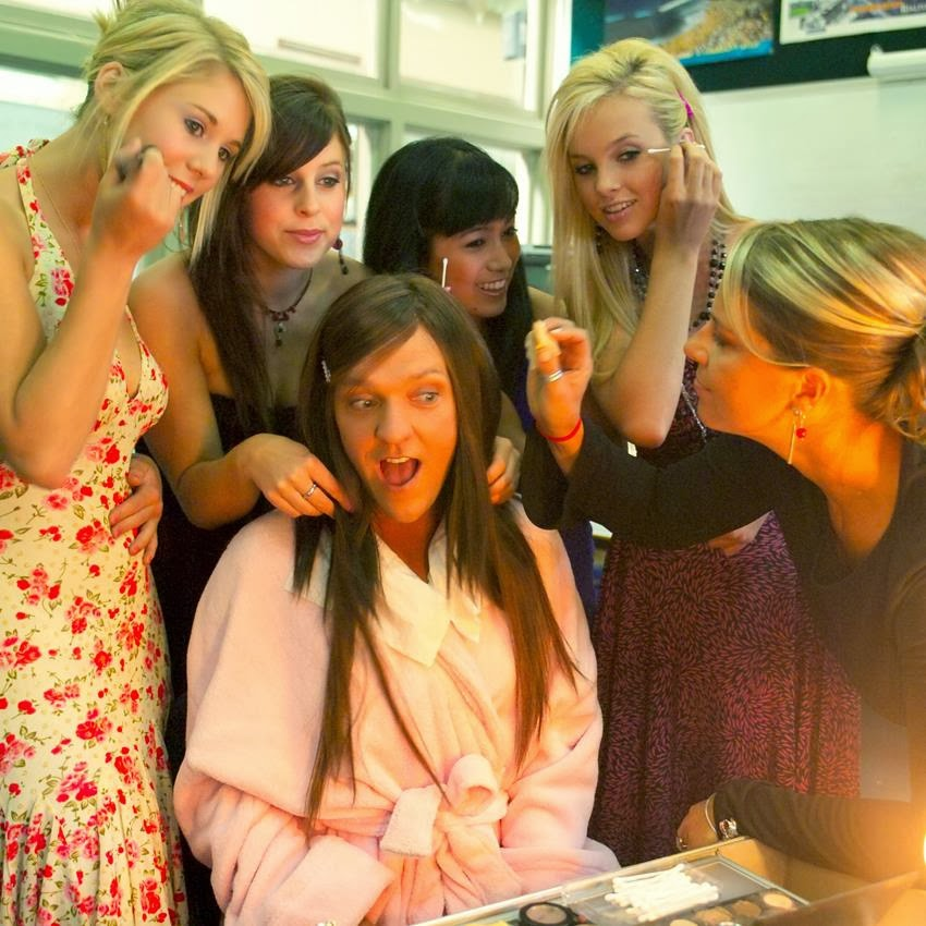 Ja'mie: Private School Girl': Party Pack Download