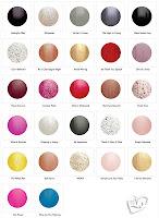 Red Carpet Manicure Pro Kit RCM Gel Nail UV LED Swatches