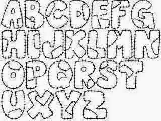 Modèles Alphabet
