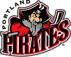 portland pirates american hockey league