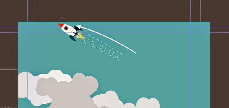 Rocket Trace25