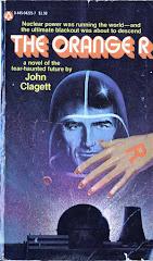'The Orange R' by John Clagett