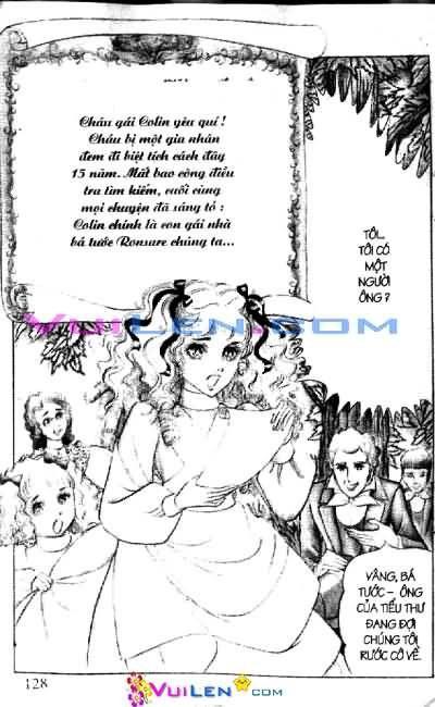 Bá Tước Tiểu Thư Chapter 1 - Trang 127