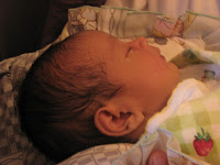 menidurkan bayi tanpa gendong