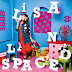 2013.10.30 [Album] LisA - LANDSPACE mp3 320k