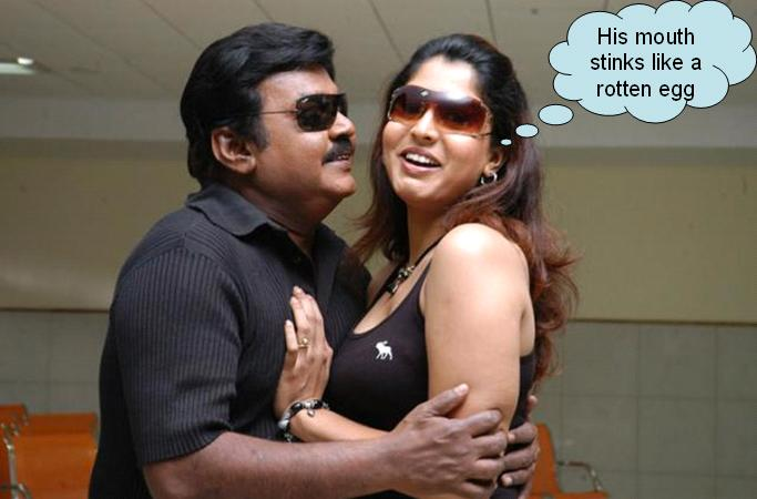 FUNNY VIJAYAKANTH TAMIL CINEMA KOLLYWOOD PICTURES