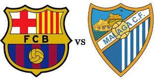 ترددات قنوات ناقلة لمشاهدة مباراة ملقا وبرشلونة بث مباشر اليوم 25-08-2013 matches barcelona vs malaga