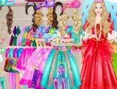 Barbie mousquetaire habillage de princesse jeux de fille - Jeux de fille gratuit barbie ...