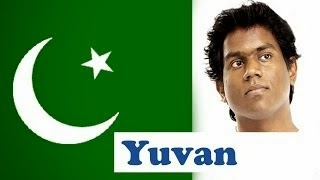 Yuvan converted himself to Muslim