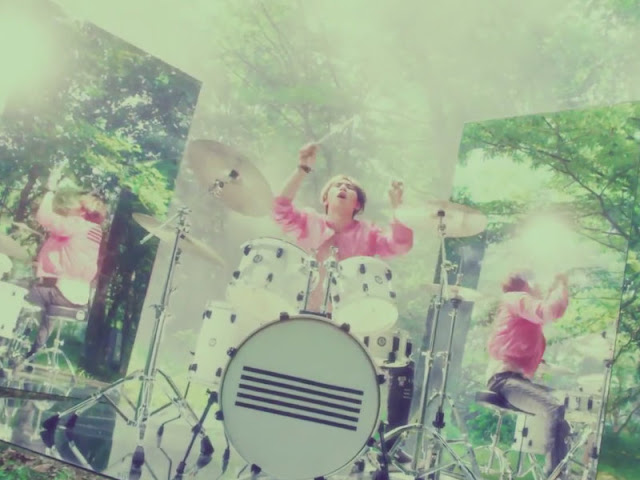 Daesung Drums Sober