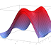 Plotting 3D graph and 3D animation with Matlab's Mupad
