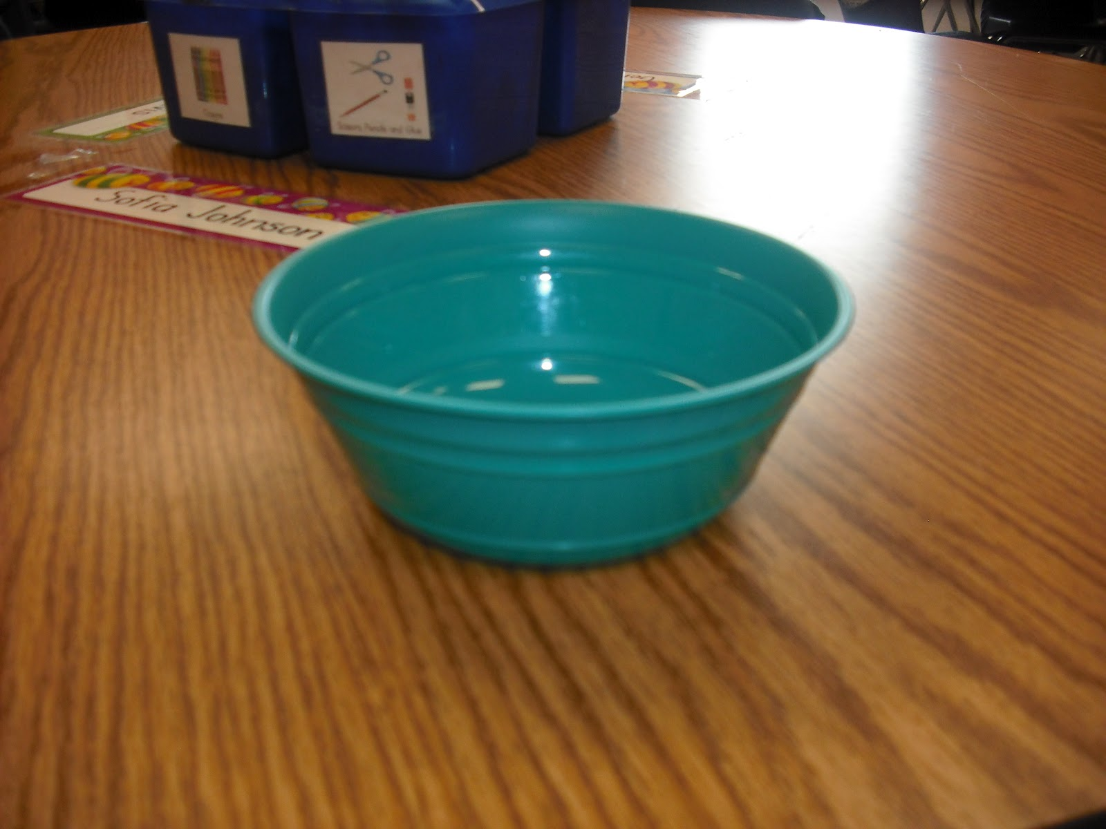 Sprinkles to Kindergarten!: Measurement Activities