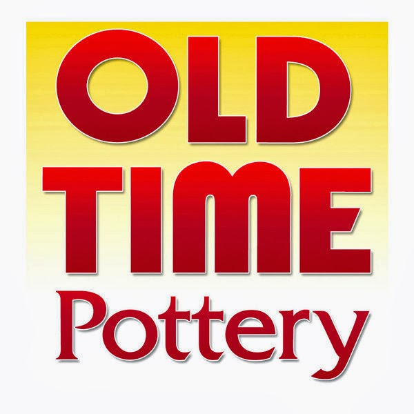 Guest Post At Old Time Pottery