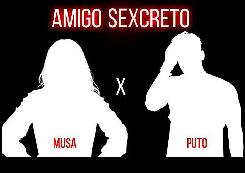 Amigo Secreto App / Android