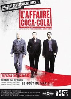 Ντοκιμαντέρ για Coca Cola