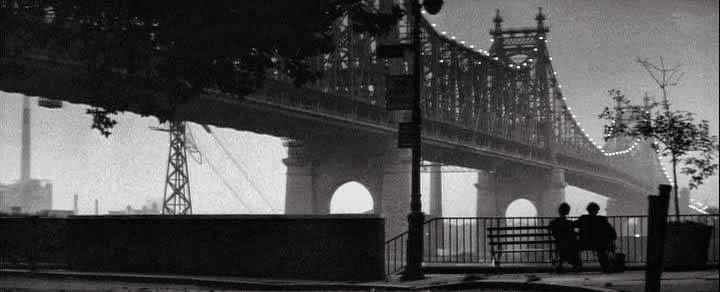 A romance thesis new york city